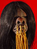 Shrunken Head (View 3)